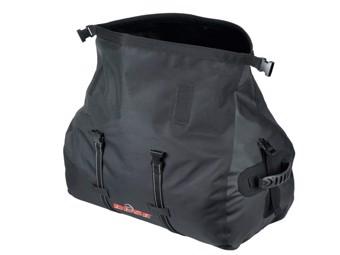 Gepäcktasche schwarz 40Ltr