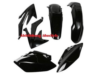 Plastik Kit 08  KXF 250 Bj. 06-08
