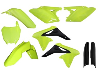 Plastik Full Kit RMZ 450 Bj. 08-