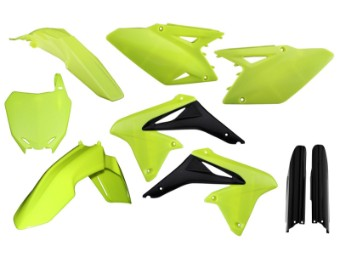 Plastik Full Kit RMZ 250 Bj. 10-