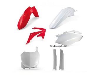 Plastik Full Kit CRF 250R Bj. 11-13 ; CRF 450R Bj. 11-12