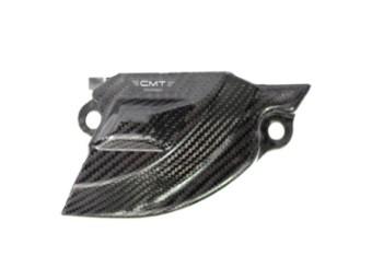 Carbon Bremsschebenschutz hinten CRF1000DCT Bj. 15-