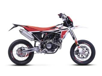 XMF 125 Supermoto Perf. 0,99%
