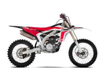 XXF 250 2022