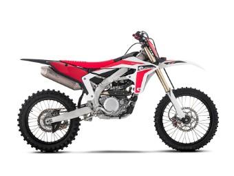 XXF 450 2022