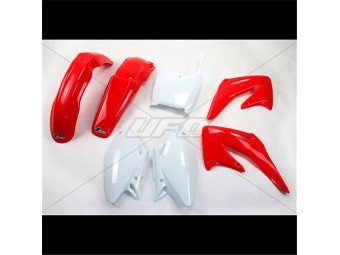 Plastikkit CRF450R Bj. 02-03