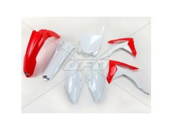 Plastikkit CRF450RX Bj. 17-20