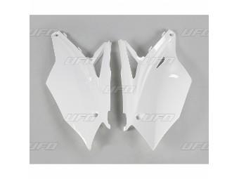 Seitenteile KXF250 Bj. 17-, KXF450 Bj. 16-