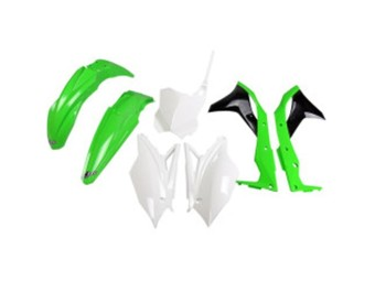 Plastik-Kit KX250F Bj.17-