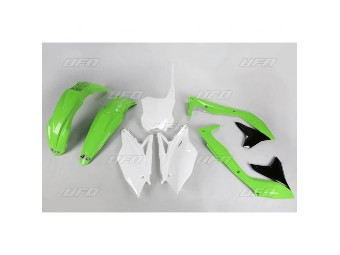 Plastik-Kit KX450F Bj.16-18