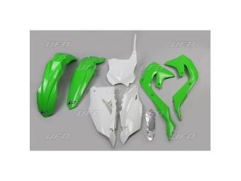 Plastik-Kit KX450F Bj.19-