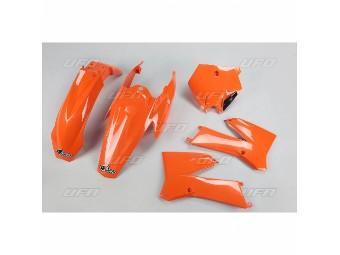 Plastikkit KTM 85 SX Bj.06-10
