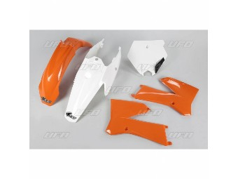 Plastikkit KTM 85 SX Bj.11-12