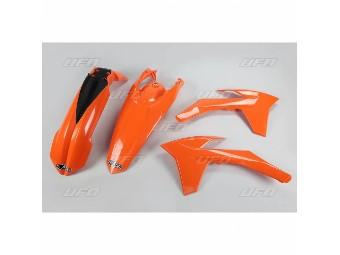 Plastikkit KTM EXC Bj. 12-13