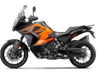 1290 Super Adv. S 2021 1,99%