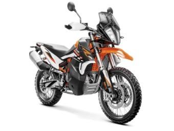 890 Adventure R 2021 1,99% Fin