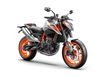 890 Duke R 2021