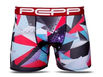 Underwear Pepp Splash Red