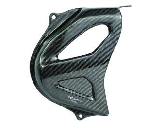 Carbon Ritzelschutz CRF1000 u. DCT Bj.15-
