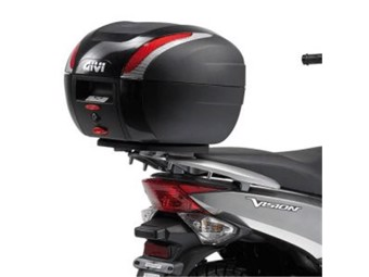 Topcaseträger Honda Vision SR1106