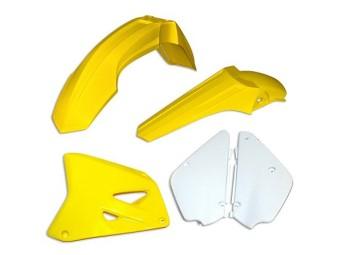 Plastikkit RM85 Bj. 02-  restyled