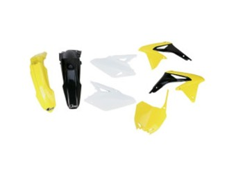 Plastik-Kit RMZ450 Bj. 09-17