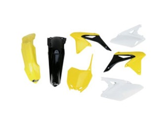 Plastik-Kit RMZ250 Bj. 10-