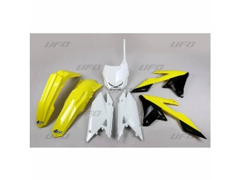 Plastik-Kit RMZ450 Bj. 18-