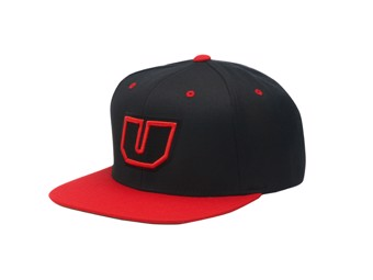 Snap Back Logo Cap