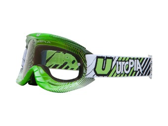SlayerPro MX Goggle