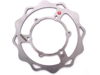 Bremsscheibe vorne RM85 Bj. 05-, YZ85 Bj. 02-