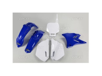 Plastikkit restyled YZ85 Bj. 02-