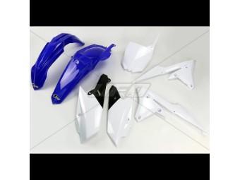 Plastikkit YZ250F Bj.14-, YZ450F Bj.14-17