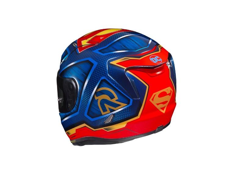 13172107, RPHA11 Superman DC Comics