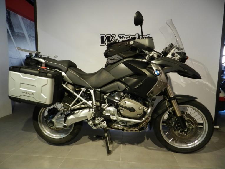 BMW R1200GS, WB10303058ZU22658