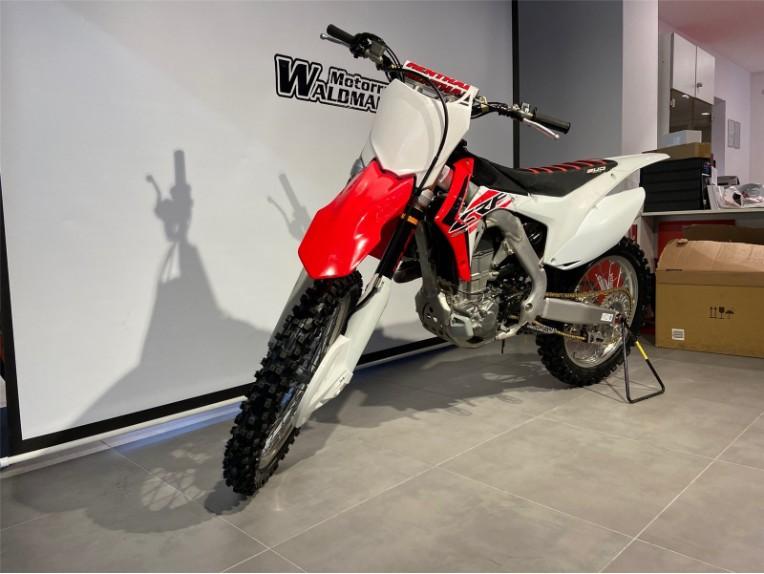 Honda CRF450RF, JH2PE05A7FK400188