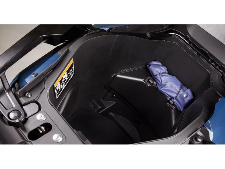HONDA Forza 750 0,0% Finanzierung, ONLINE