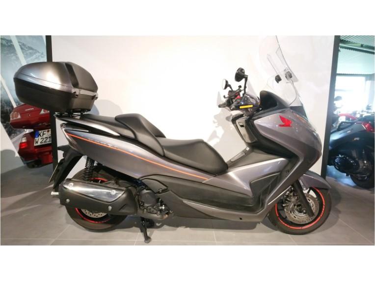 HONDA NSS300A Forza, MLHNF04B9D5012802