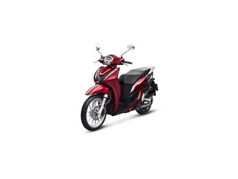 HONDA SH 125i Mode 0,0% Finanzierung, ONLINE