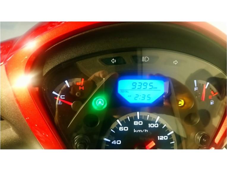 HONDA SH125ADE, ZDCJF41D0EF068341