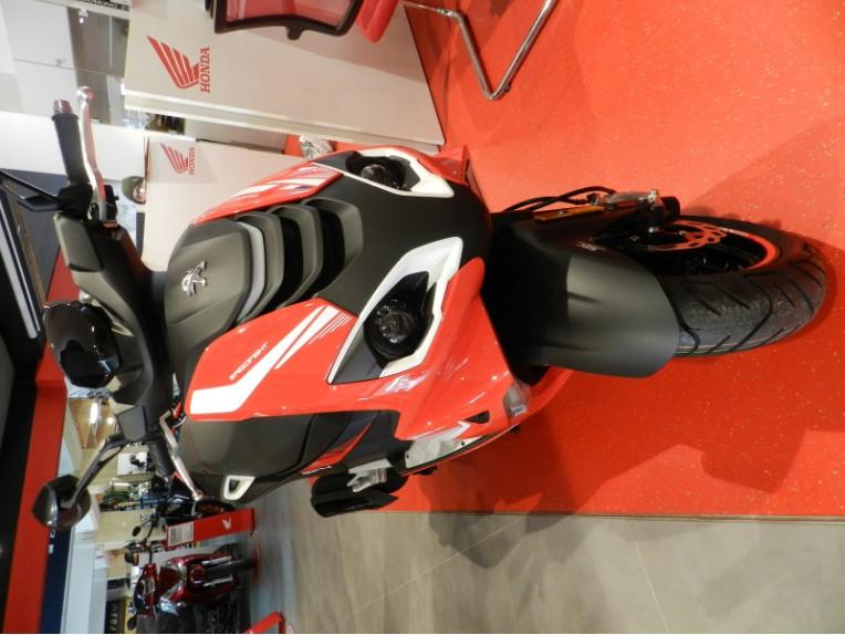 PEUGEOT Speedfight 125 Sportline 0,0%, ONLINE