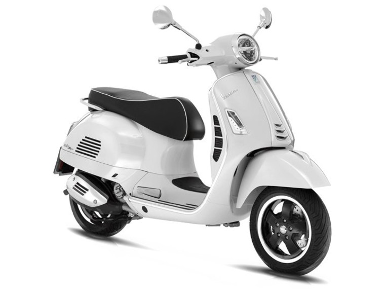 VESPA GTS 300 Super Mj