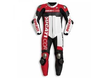 Lederkombi Ducati Corse C5
