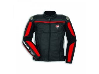 Lederjacke Ducati Corse C4