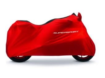 Motorradplane Ducati Supersport