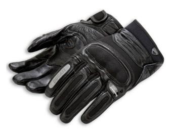 Handschuhe Ducati Shadow Schwarz