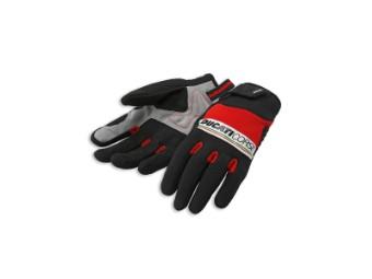 Handschuhe Ducati Pitlane