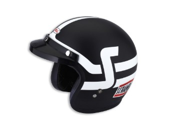 Helm Ducati Short Track