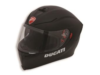 Helm Ducati Dark Rider V2