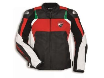 Jacke Ducati Corse 3